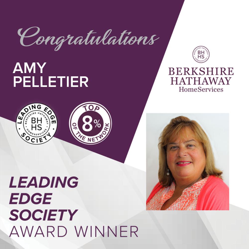Amy Pelletier